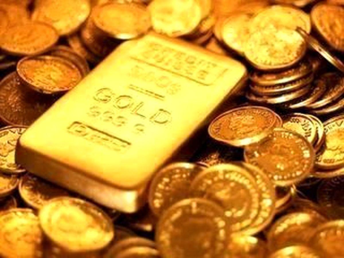 قیمت طلا، سکه و دلار امروز پنجشنبه 99/10/18 + تغییرات