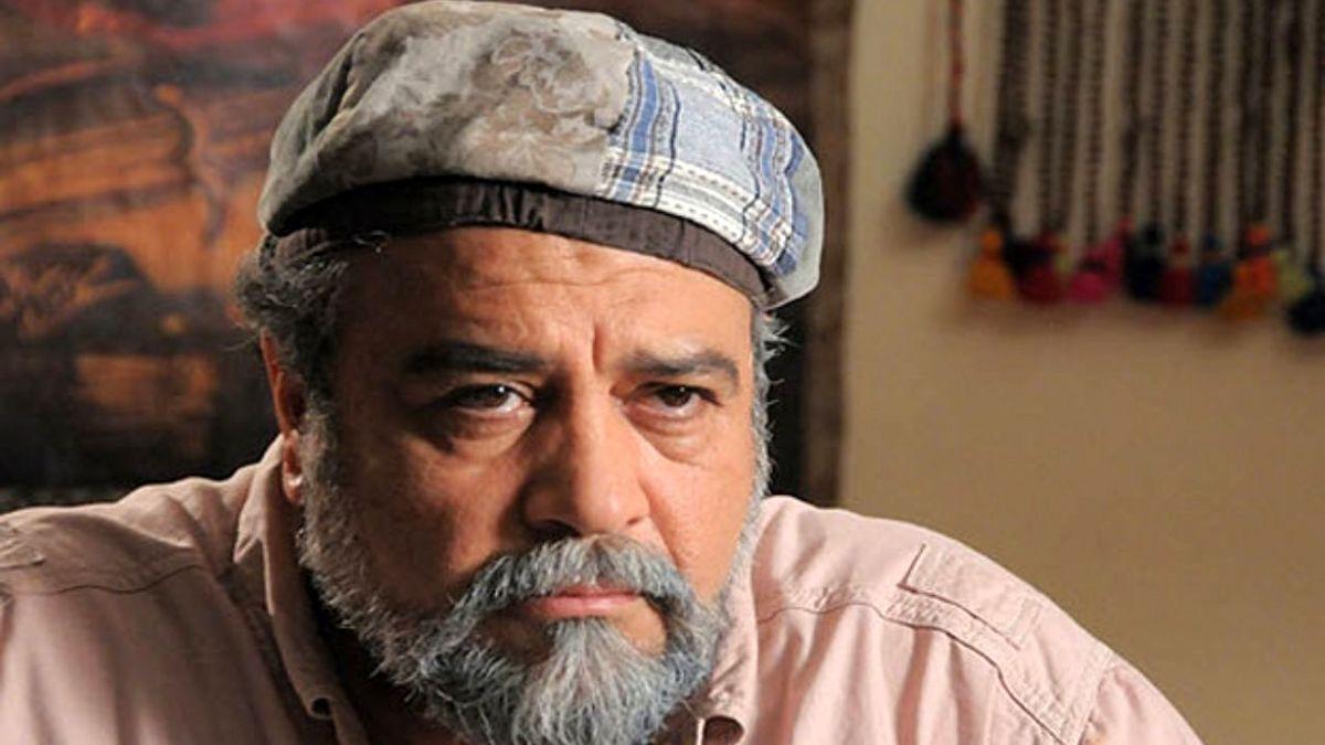 شهره قمر محمدرضا شریفی نیا را با خاک یکسان کرد + فیلم