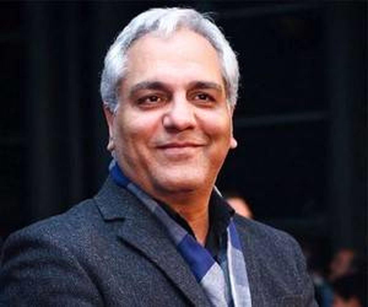 خودکشی مهران مدیری برای استاد شجریان + عکس و فیلم