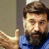 صدای عجیب علی انصاریان درباره علت کرونایی شدنش + فیلم