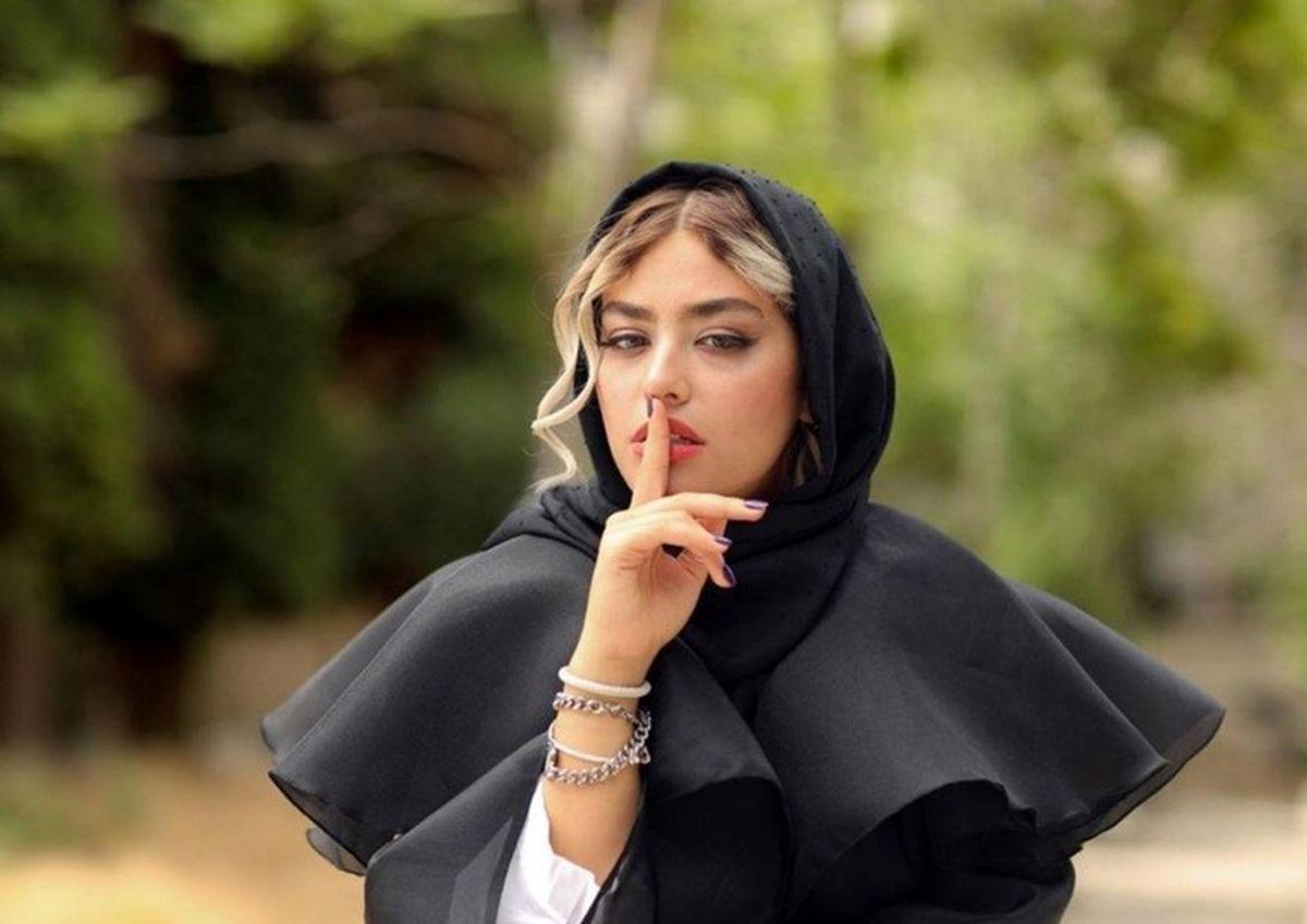 تیکه مهران مدیری به حواشی ریحانه پارسا در ترکیه + فیلم دیدنی