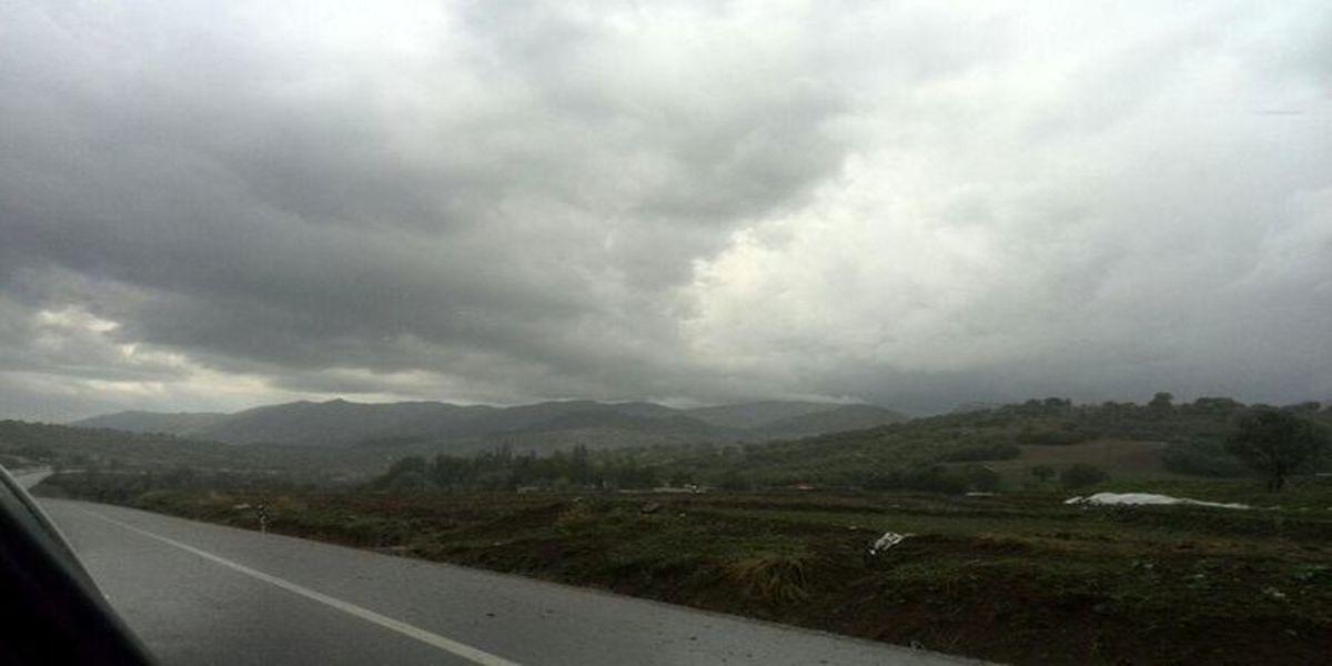 هواشناسی/ پیش بینی هوای پایتخت در 7 اسفند