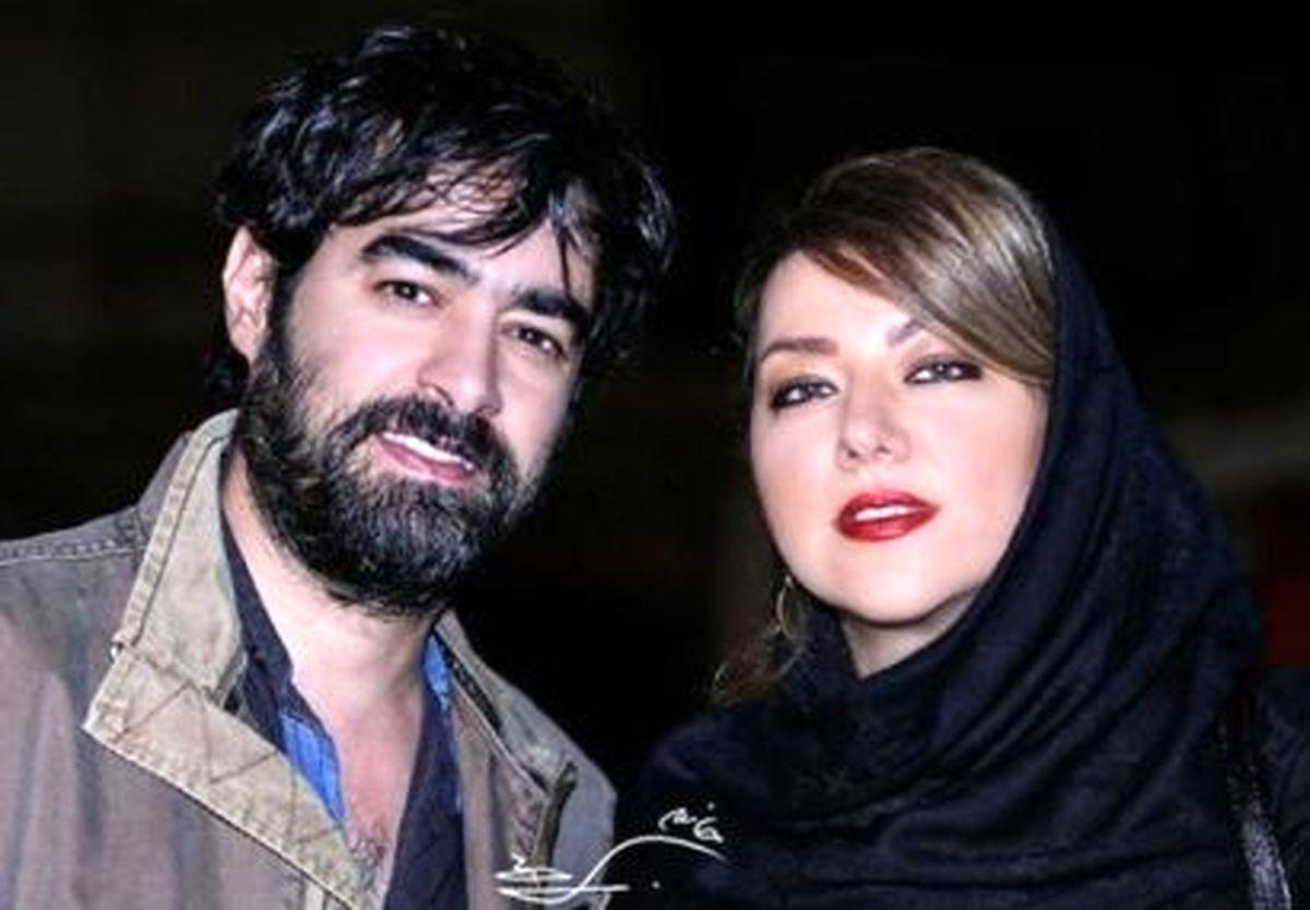 علت طلاق شهاب حسینی از همسر اولش لورفت + تصاویر