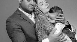 واکنش سید حسن خمینی به مرگ آزاده نامداری + عکس