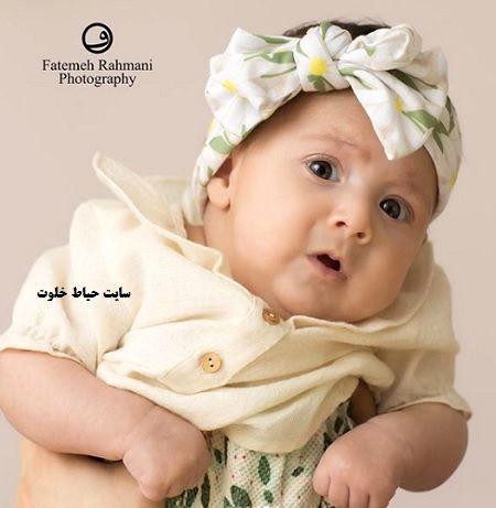 Image result for تولد هانا غفوریان