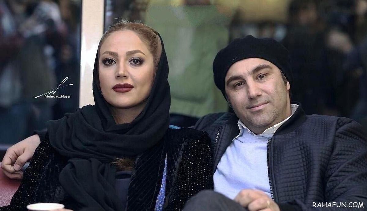 عکس لورفته از محسن تنابنده بازیگر پایتخت در لباس زنانه + عکس جنجالی