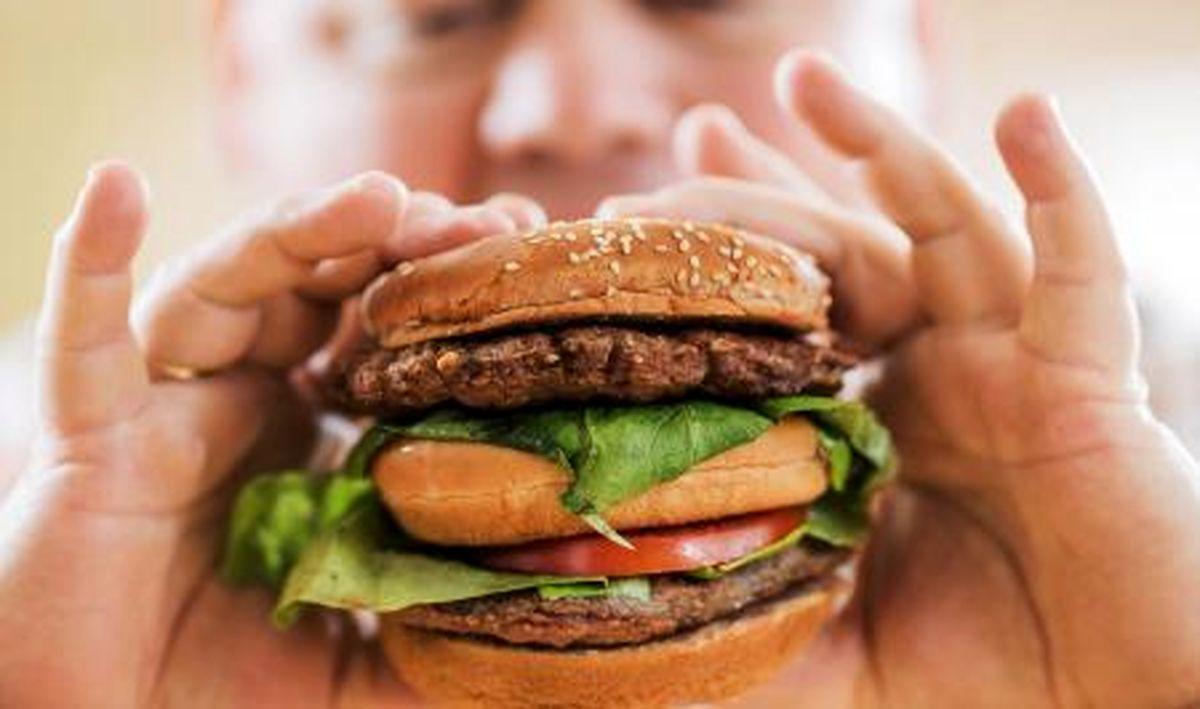 این غذاها عمرتان را کوتاه می کند