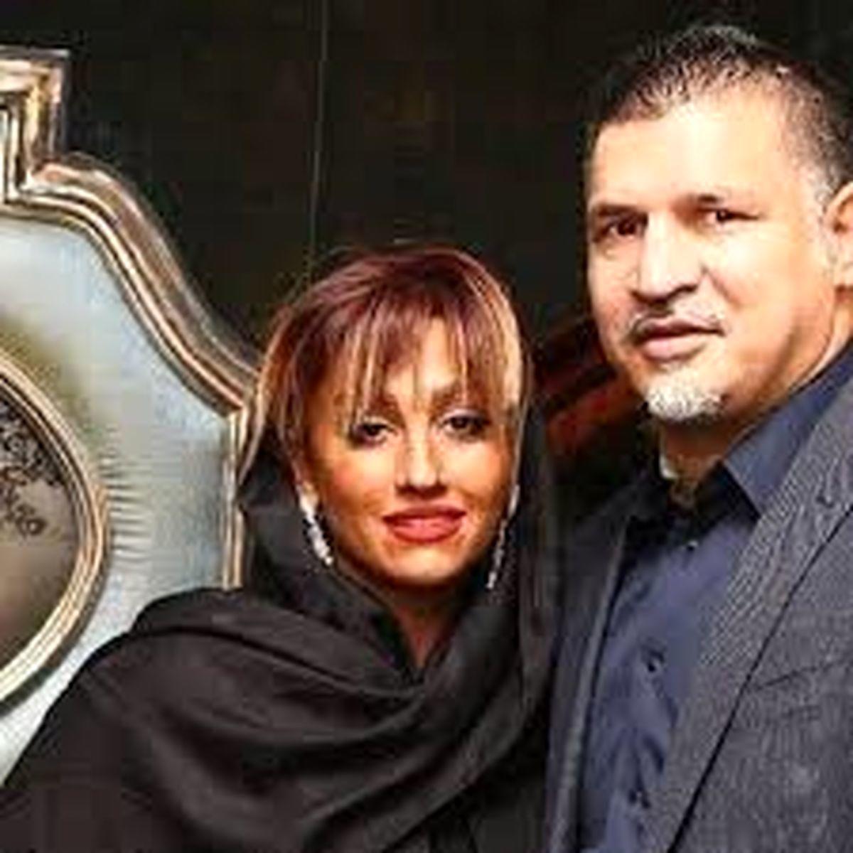 علی دایی سارق گردنبندش را دادگاهی کرد + عکس و فیلم
